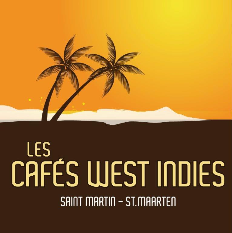 logo Cafés West Indies